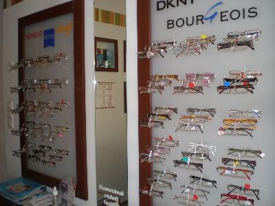 Komplett szemüveg készítése látásvizsgálattal   Lealkudtuk